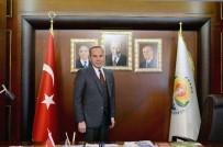 CAN GÜVENLİĞİ - Adana'da Yılbaşı Kutlamaları Yapılmayacak