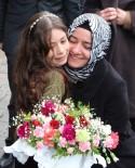 ŞERAFETTIN ELÇI - Aile Ve Sosyal Politikalar Bakanı Kaya Şırnak'ta