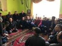 AK Parti Niğde Teşkilatından Yoğun Mesai