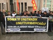 İŞ GÜVENLİĞİ UZMANI - Alp Gürkan, Soma Davasında Bugün İlk Kez İfade Verecek