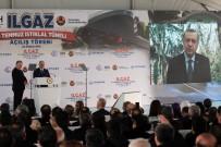 Başbakan Açılışı Yaptı, Cumhurbaşkanı Müjdeyi Verdi