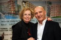 PARTİ MECLİSİ - Başkan Altınok Öz, Çorum Üçköy Derneği'nin Gecesine Katıldı