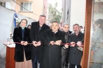 BILECIK MERKEZ - Başkan Yağcı Etüt Merkezi Açtı
