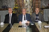 İKTIDAR - Bingöl'de 20 CHP'li Partiden İhraç Edildi