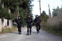 'Bordo Bereliler Suriye' Filminin Çekimleri Başladı