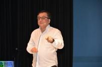 TARIM BAKANLIĞI - Burhaniye' De Mehmet Akif Ersoy İle Anlaşabilmek Konferansı