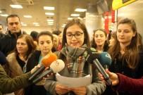 KIZ KARDEŞ - Bursalı Hemşirelerden 'Dönerse Senindir' Filmine Tepki