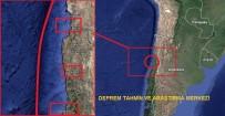 PAPUA YENI GINE - 'Büyük Deprem' Konusunda Uyarmıştı