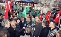 CEMIL BAYıK - Canpolat'tan 'Bomba' Açıklaması