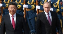 ASKERİ UÇAK - Çin'den Rusya'ya Taziye Mesajı