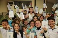DİŞ FIRÇASI - Çocuklar Büyükşehir'le Sağlıklı Gülüyor