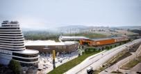 MOBILYA SANAYICILERI DERNEĞI - 'Dünyanın Davos'u İnegöl Olsun'
