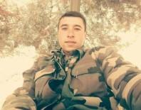 SÖZLEŞMELİ ER - El Bab'da Yaralanan Asker Şehit Oldu