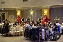 AHMET ATAÇ - Eskişehir Medyası Tepebaşı'nda Buluştu