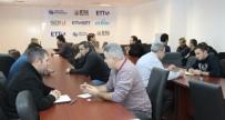 TEKNOPARK - ETTOSOFT Yazılım Kümesi Firmaları Akademisyenlerle Buluştu