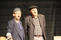 BEYAZ PERDE - Fatsa'da Yeni Bir Tiyatro Kuruldu