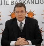DARMADAĞıN - Filiz'den,Mehmet Akif Ersoy Mesajı