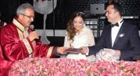 GEBZE BELEDİYESİ - Gebze'de 2016 Yılında 2 Bin 800 Çift Evlendi
