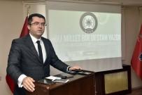 Gümüşhane Valisi Okay Memiş FETÖ Operasyonlarını Değerlendirdi