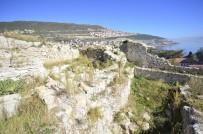 ROMA İMPARATORLUĞU - Hereke Kalesi Yeniden Doğuyor