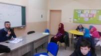 TECVID - Hisarcık'ta 'Kur'an-I Kerim Tecvidli Okuma' Kursu Açıldı