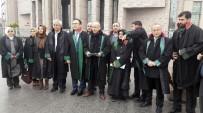 MEHMET SARI - Hukukçulardan Beşşar Esad Hakkında Suç Duyurusu