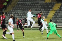 İBRAHIM PEHLIVAN - İlk Yarıda 2 Gol Var