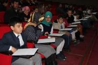 ÇOCUK MECLİSİ - İncesu Belediyesi Aralık Ayı Çocuk Meclisi Toplantısı Yapıldı