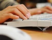MUSTAFA AYDıN - Kamuda F klavye dönemi başlıyor