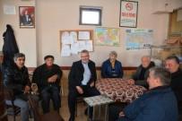 ALI ÖZKAN - Karacabey Belediyesi'nden Kırsala Destek