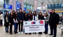 Karaisalı Mesleki Ve Teknik Anadolu Lisesi Çek Cumhuriyeti'ni Gezdi