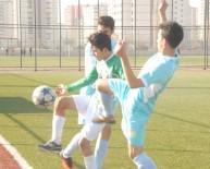 MEHMET KAYA - Kayseri Birinci Amatör Küme U-19 Ligi