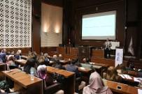 YILDIRIM BEYAZIT ÜNİVERSİTESİ - Keçiören Belediyesi'nden Personele Eğitim