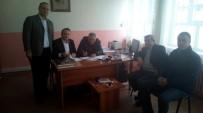 KıRCASALIH - Kırcasalih Belde Belediyesi'nde Toplu Sözleşme Memnuniyeti