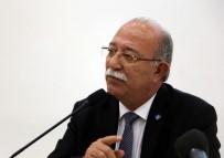 Koncuk Açıklaması 'Açığa Alınmalarda 15 Temmuz Esas Alınsın'