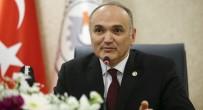 ŞİKAYET HATTI - KOSGEB Kredilerine Başvuranlara 'Terör' Soruşturması