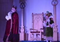 'Kralın Diş Ağrısı' Kestel'de Sahnelendi