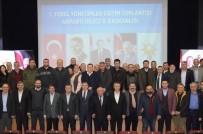 İLYAS ŞEKER - Meclis Üyelerine Yerel Yönetimler Semineri