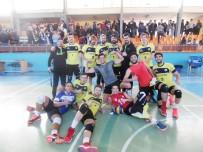 AHMET ŞAHIN - Milas Belediyespor Rakibini 3 - 1 Yendi