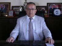 Milas'ta Eski Başkan Kalp Krizi Şüphesiyle Hastaneye Kaldırıldı