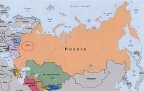 BOMBA İHBARI - Moskova'da 'Terör' Alarmı