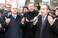 Nevşehir'den Halep'e 3 TIR Gıda Yardımı Gönderildi