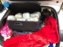 Nusaybin'de 20 Kilo Esrar Ele Geçirildi