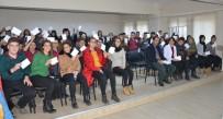 ARSLANBEY - Öğrencilerden Askerlere Yılbaşı Öncesi Kartpostallı Moral Desteği