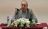 İSTANBUL TEKNIK ÜNIVERSITESI - Prof. Dr.  Mikdat Kadıoğlu Açıklaması 'Tropikal Hastalıklarda Patlama Var'