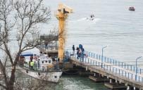 LAZKİYE - Rusya Uçak Kurbanlarının Cenazelerini Arıyor