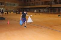 ÖZEL HAREKATÇI - Sakarya'da PÖH Adayları Mülakata Hazırlanıyor