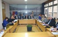 SOSYAL DEMOKRAT PARTİ - Saraybosna'da Tartışmalı 'Tek-Çift Plaka' Rejimi Sona Erdi