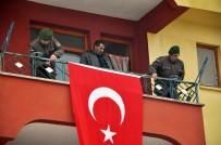 SÖZLEŞMELİ ER - Şehit Ateşi Yozgat'ın Sorgun İlçesine Düştü