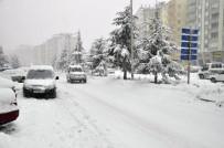 Seydişehir'de Okullar Yarın Tatil